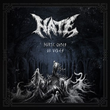 Hate - Auric Gates Of Veles // LP
