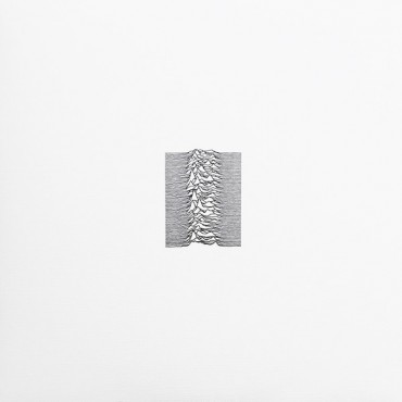 Joy Division - Unknown Pleasures // ltd LP