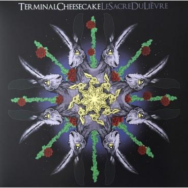 Terminal Cheesecake - Le Sacre Du Lièvre // Translucent Violet LP