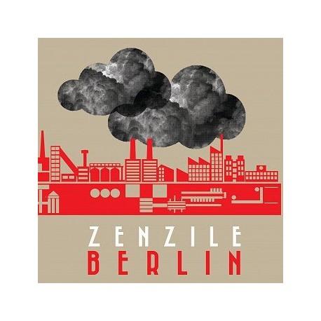 Zenzile - Berlin // CD neuf