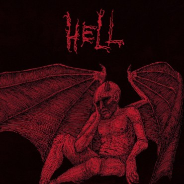 Hell - Live At Roadburn 2018 // LP+CD ltd