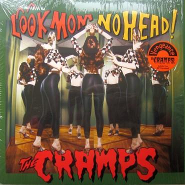 Cramps  - Look Mom No Head! // LP