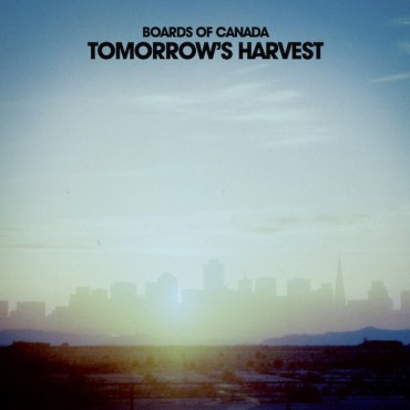 Boards of Canada - Tomorrow s Harvest // 2LP