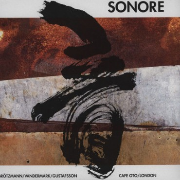 Sonore - Cafe Oto // LP neuf