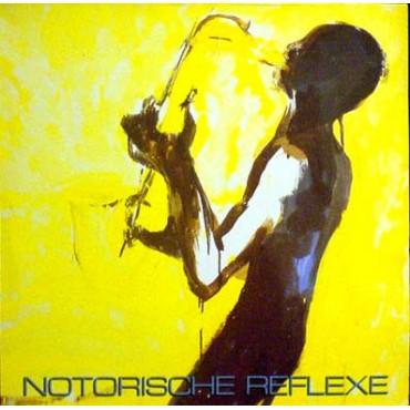 Notorische Reflexe - Notorische Reflexe // LP