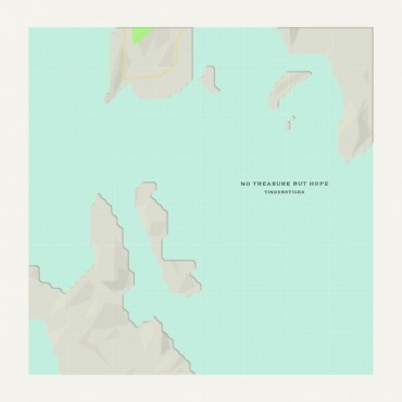 Tindersticks - No Treasure But Hope // LP