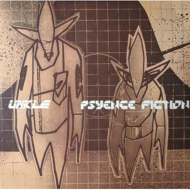 UNKLE - Psyence Fiction // 2LP