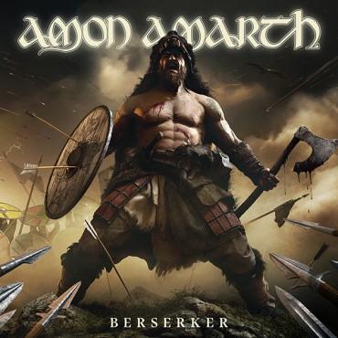 Amon Amarth - Berserker // 2LP