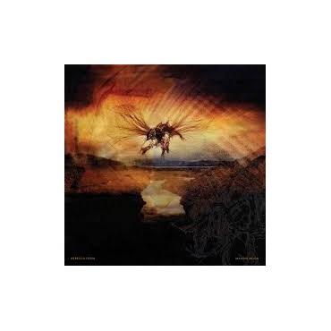 Rebecca Foon - Waxing Moon // LPRebecca Foon - Waxing Moon // LP