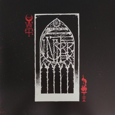 Der Weg Einer Freiheit - Finisterre // 2 Red LP