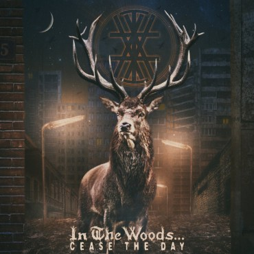 In The Woods... - Cease The Day // 2LP