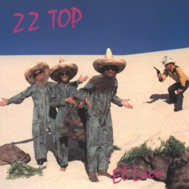 ZZ Top - El Loco // LP (Pink)