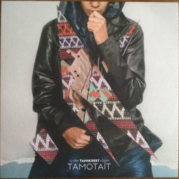 Tamikrest - Tamotaït // LP