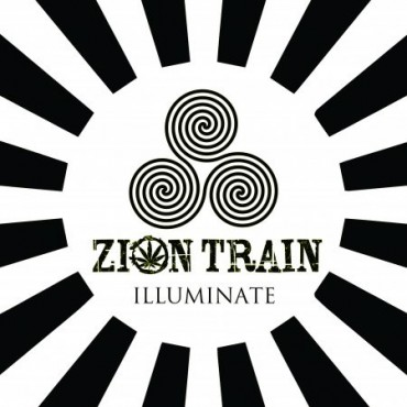 Zion Train - Illuminate // LP