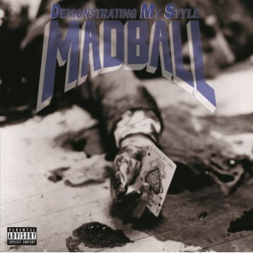 Madball - Demonstrating My Style // LP