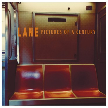 LANE - Pictures Of A Century // 2LP (Ltd, Orange)