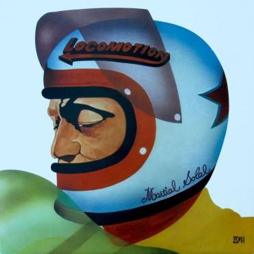 Martial Solal - Locomotion// LP