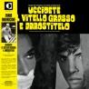 Ennio Morricone - Uccidete Il Vitello Grasso E Arrostitelo // LP