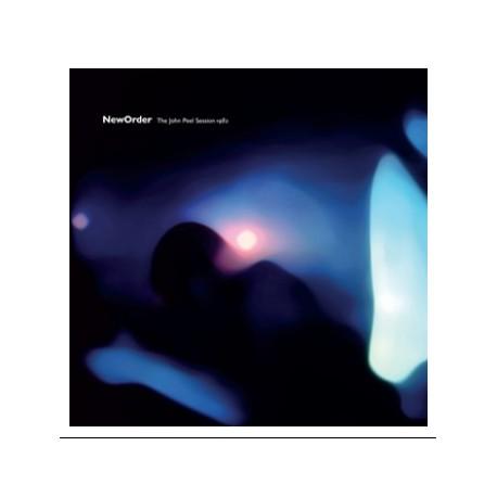 New Order - Peel Session 82 // 12''