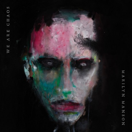 Marilyn Manson - We Are Chaos // LP