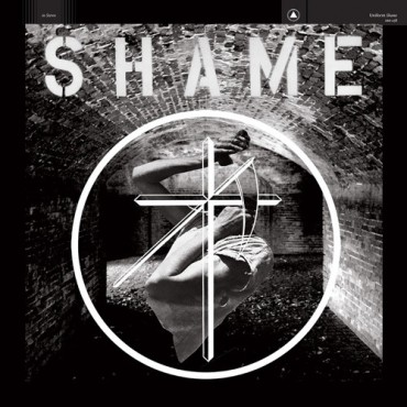 Uniform - Shame // Ltd smoke LP