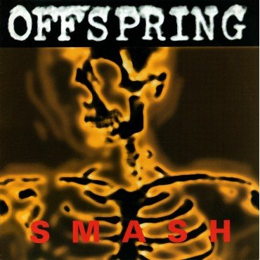 Offspring - Smash // LP