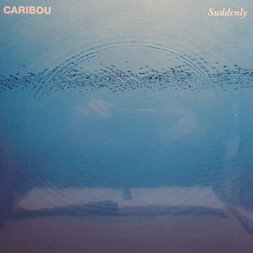 Caribou - Suddenly // LP