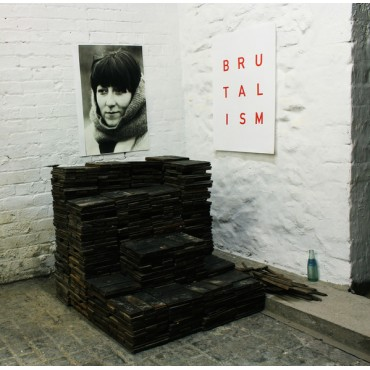 Idles - Brutalism // LP