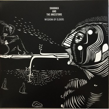 Shabaka And The Ancestors - Wisdom Of Elders // 2LP
