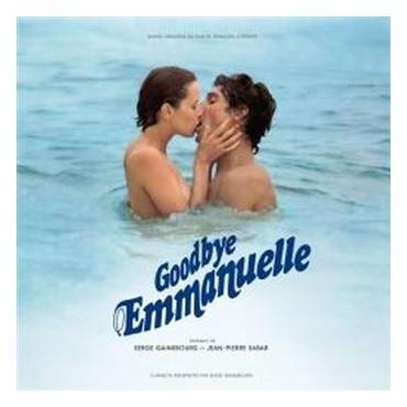 Serge Gainsbourg - GOODBYE EMMANUELLE (BO) // LP