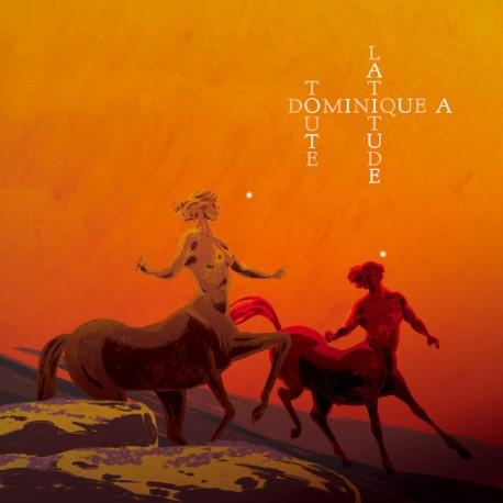 Dominique A. - Toute Latitude // LP
