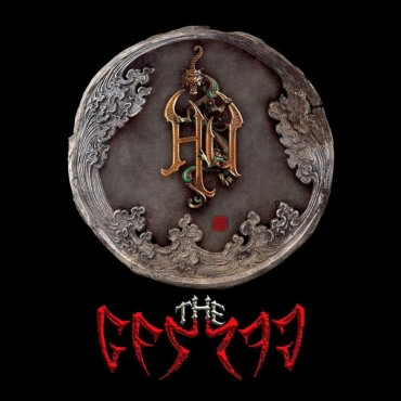 The Hu - The Gereg // 2LP, Deluxe Edition, Red