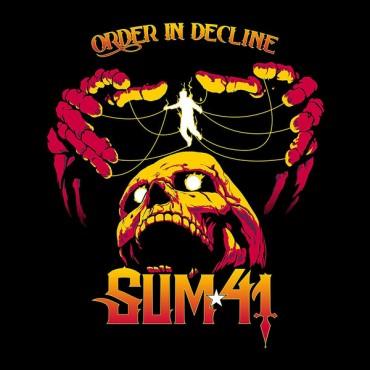 Sum 41 - Order In Decline // LP