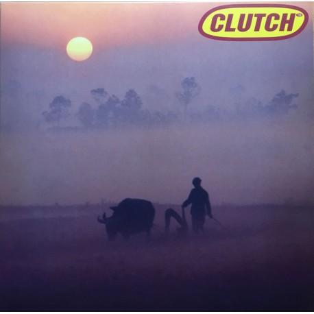 Clutch - Passive Restraints // 12''
