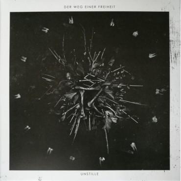 Der Weg Einer Freiheit - Unstille // Golden LP