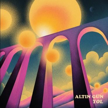 Altın Gün - Yol // LP
