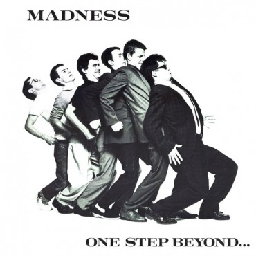 MADNESS - One step beyond // LP