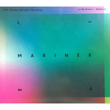 Cult Of Luna And Julie Christmas - Mariner Live (At De Kreun-Belgium) // 2LP