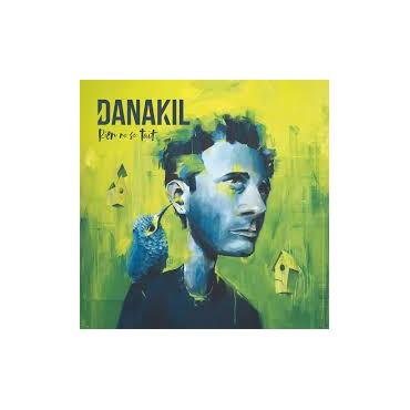 Danakil - Rien Ne Se Tait // 2LP
