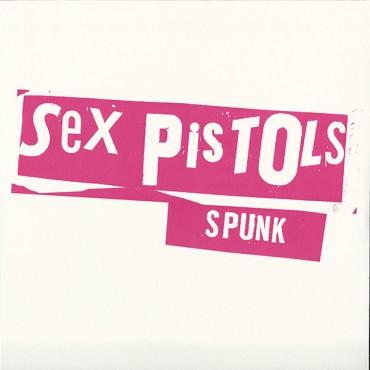 Sex Pistols - Spunk // LP
