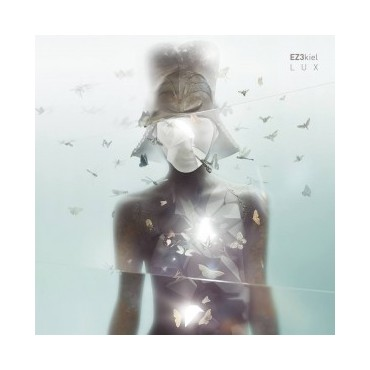 Ez3kiel - LUX // CD neuf