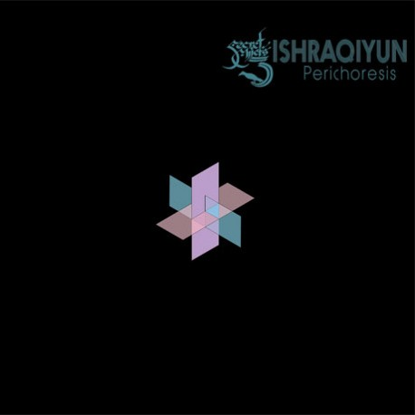 Secret Chiefs 3 - Ishraqiyun - Perichoresis // CD neuf