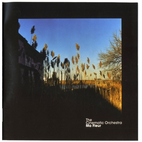 The Cinematic Orchestra - Ma fleur // CD neuf