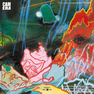 Camera ‎– Remember I Was Carbon Dioxide // CD neuf