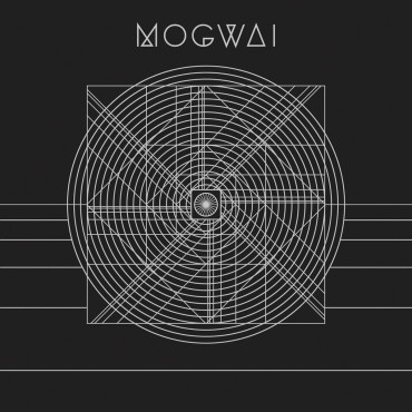Mogwai - Music Industrie 3 Fitness Industry 1 // CD neuf
