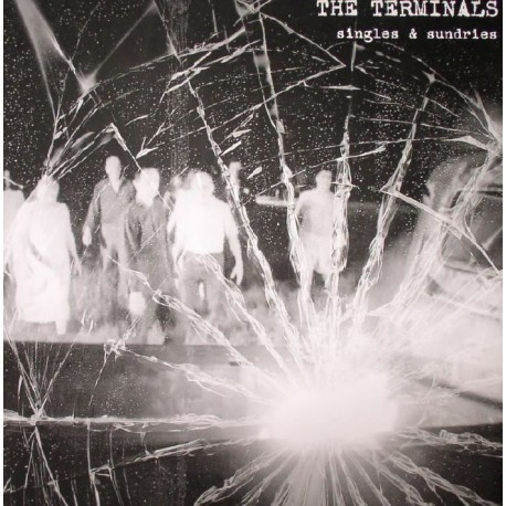 The Terminals – Singles & Sundries // LP neuf