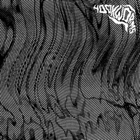 Hookworms - Hookworms // LP neuf