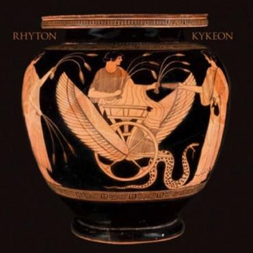 Rhyton - Kyleon // LP neuf