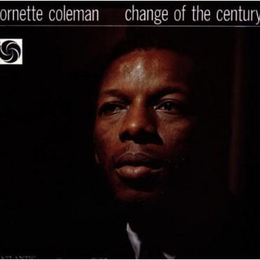 Ornette Coleman - Change Of The Century // LP neuf