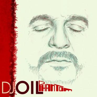 DJ Oil - Phantom // 2LP neufs